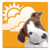 ASPCA PetWeather Badge